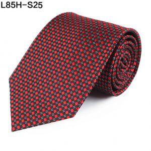 custom neckties, silver woven ties