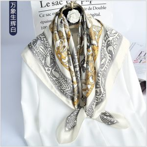 womens silk scarves, custom silk scarves