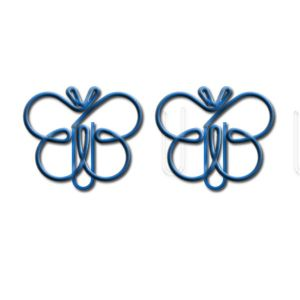 Butterfly,Insect Paper Clips | Fancy Bookmarks (1 dozen/lot)