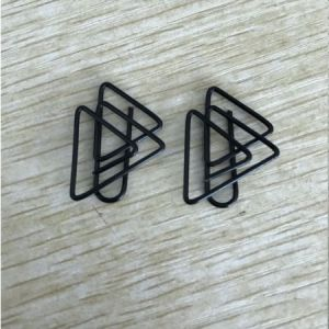 Triangles Paper Clips | Promotional Gifts (1 dozen/lot)