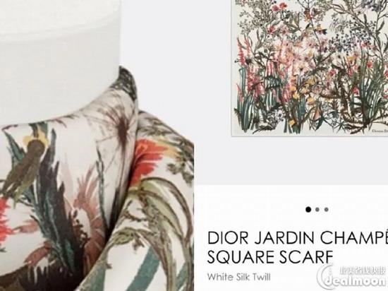 custom printed scarves in silk twill